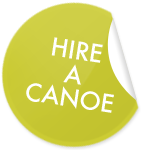Book Canoe and Kayak Hire