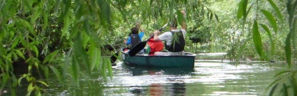 Canoe Hire Cricklade