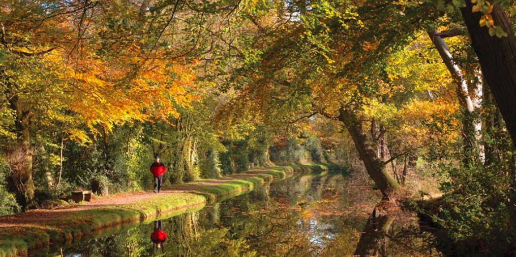 Canoe Hire Wales